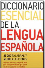 Dicionário Esencial de La Lengua Española