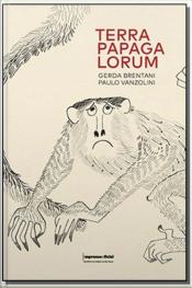 Terra Papagalorum - Edição Bilíngue Português/Inglês