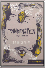 Frankenstein - Ed.comentada
