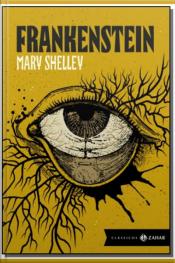 Frankenstein: Edição Bolso de Luxo