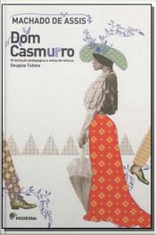 Dom Casmurro - Moderna - 05Ed/15