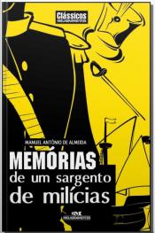 Memorias de um Sargento de Milicias - (7437)