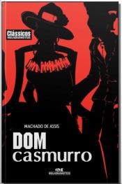 Dom Casmurro - (7420)