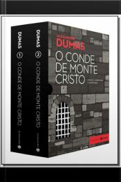 Conde de Monte Cristo, O - Comentada e Ilustrada - 03Ed/20