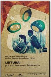 Leitura - Práticas, Impressos, Letramentos - 03Ed/19