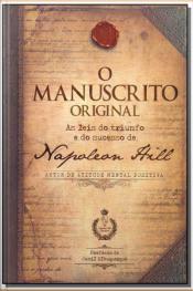 Manuscrito Original, O