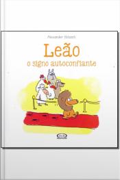 Leão - O Signo Autoconfiante