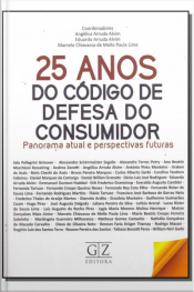 25 Anos do Código de Defesa do Consumidor - 01ED/17