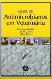 Guia De Antimicrobianos Em Veterinaria