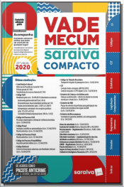 Vade Mecum Compacto - 22Ed/20