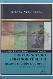 Previdência do Servidor Público - 04ED/15