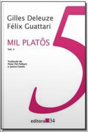 Mil Platos - Vol. 5