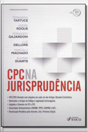 CPC na Jurisprudência - 01Ed/18