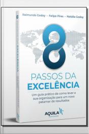8 Passos da Excelência