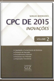 Cpc de 2015 Inovações Vol. 02 - 01Ed/18