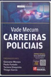 Vade Mecum - Carreiras Policiais - 01Ed/18