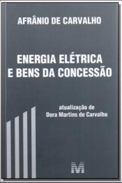 Energia Elétrica e Bens da Concessão - 01Ed/17