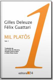 Mil Platôs - Vol. 01