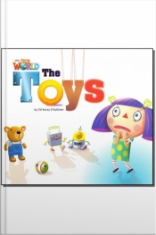 Our World 1 - The Toys