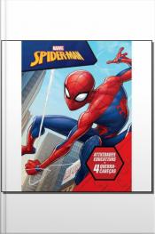 Marvel Aprender Brincando - Spiderman