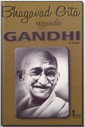 Bhagavad-gita Segundo Gandhi - 04Ed/16
