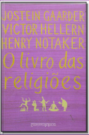 Livro das Religioes, o - Bolso