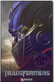 Transformers - Level 1 - With Audio Cd
