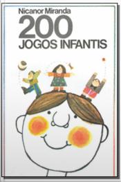 200 Jogos Infantis - 14Ed/02