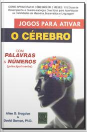 Jogos Para Ativar o Cérebro