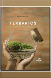 Terrários - Plantando Criatividade e Colhendo Arte