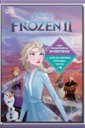 Frozen II - Livrão