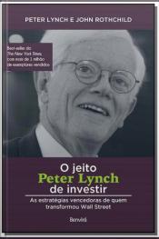 Jeito Peter Lynch de Investir, O