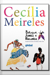 Batuque, samba e macumba