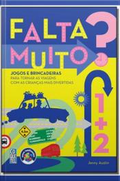 BOX - FALTA MUITO? - 2 VOLS.