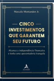 Cinco Investimentos Que Garantem Seu Futuro