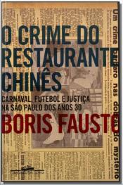 Crime do Restaurante Chinês, O