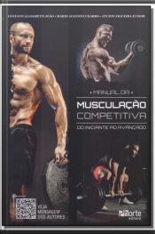 Manual da Musculação Competitiva