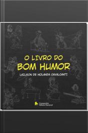 Livro do Bom Humor,o