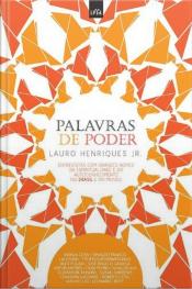 Palavras De Poder: Volume Brasil