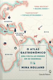 O Atlas Gastronômico
