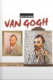 Pinte Seu Próprio Van Gogh