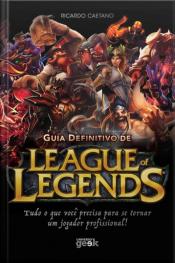 Guia Definitivo De League Of Legends (pocket)