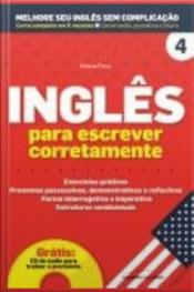 Coleção Melhore Seu Inglês Sem Complicação - Volume 4