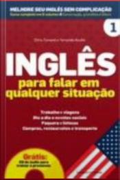 Coleção Melhore Seu Inglês Sem Complicação - Volume 1