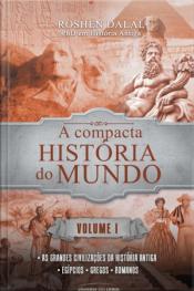 A Compacta História Do Mundo (pocket)