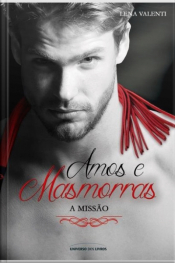 Amos E Masmorras Iii: A Missão