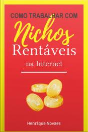 Como Trabalhar Com Nichos Rentáveis Na Internet