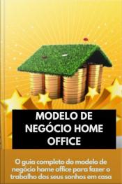 Modelo De Negócio Home Office
