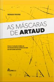 As Máscaras De Artaud