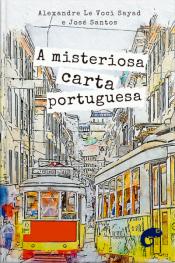 A Misteriosa Carta Portuguesa